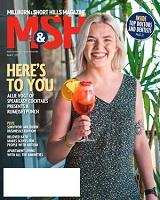MSH Magazine Summer 2021