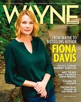 Wayne Magazine Aug 2020