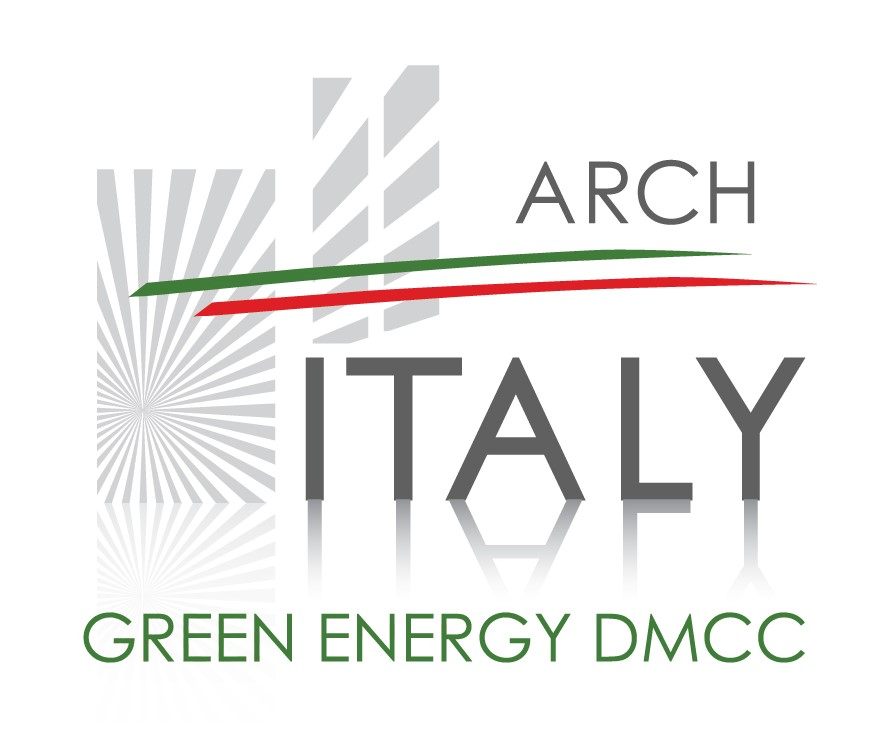 ARCH ITALY GREEN ENERGY: Investment rounds, top customers