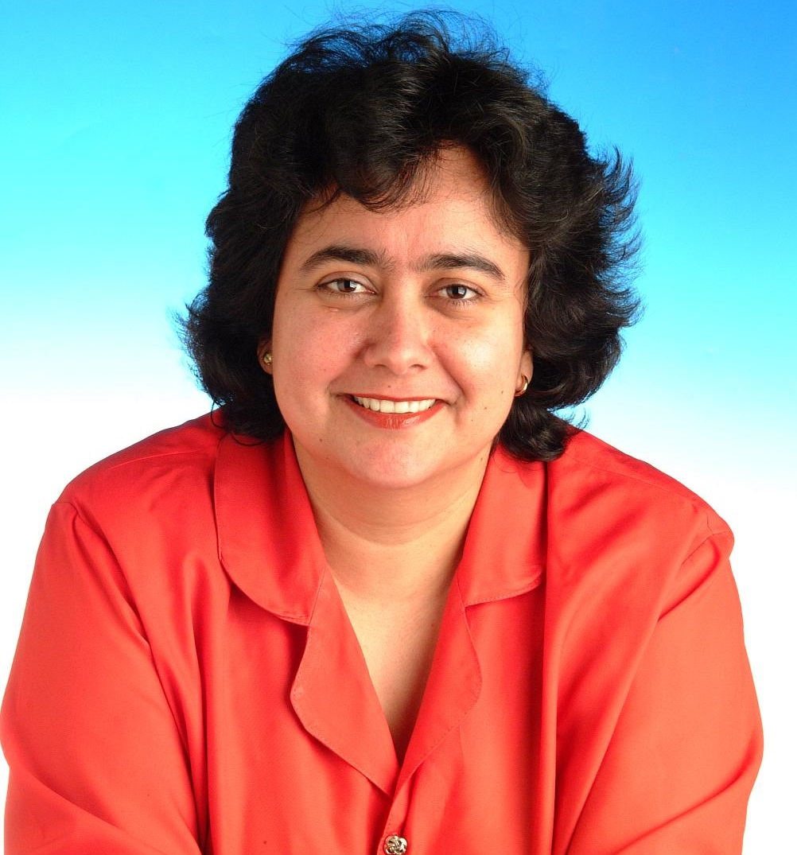 Sophia Nadur