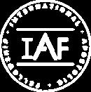 IAF Conference Logo
