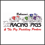 Robinson Racing Pigs