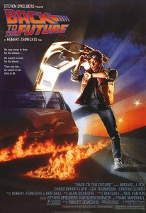 Back to the Future BR(19