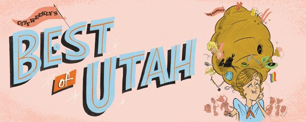 Best Utah Podcast 2018 - I am Salt Lake Podcast