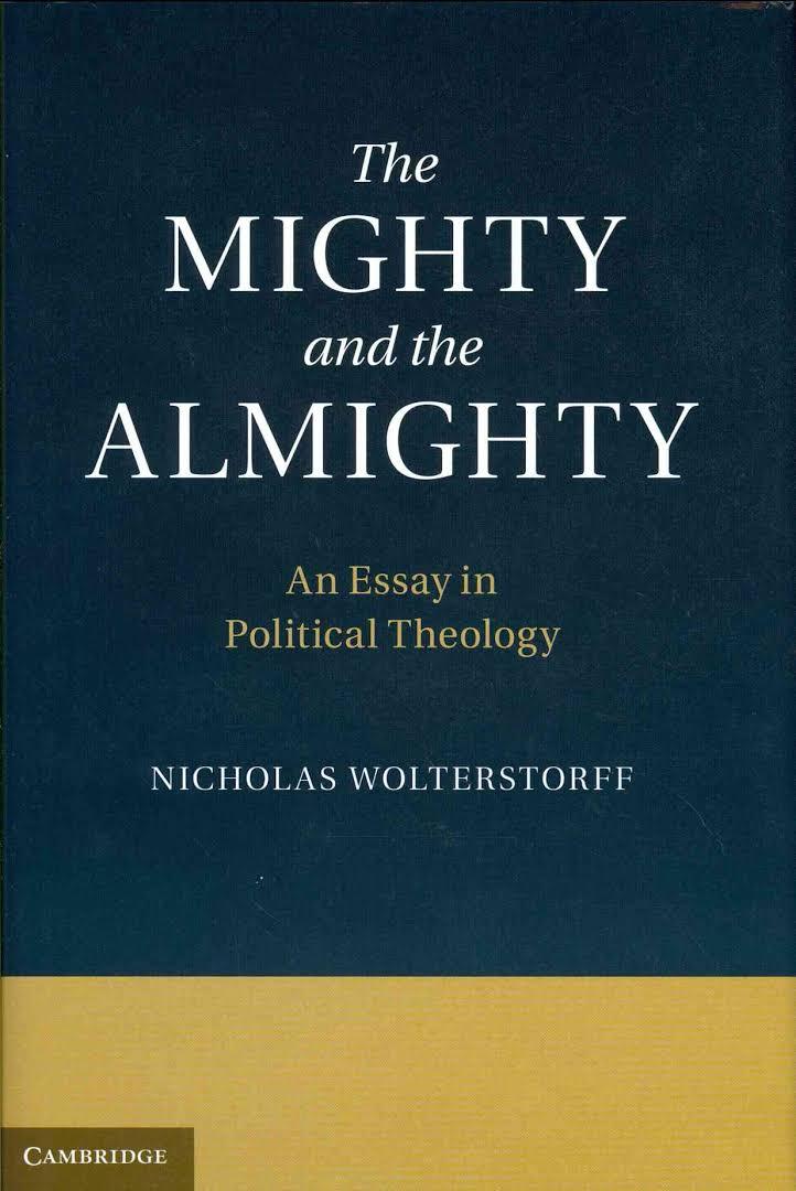 essay of politics