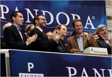 Pandora $P P
