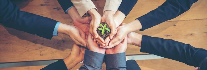 A sustentabilidade no ambiente corporativo