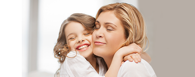 Dia das Mães: Feliz Dia do Maior Amor que Existe!