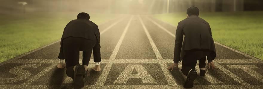 O que podemos aprender com as competições esportivas