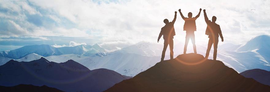 Liderança e trabalho em equipe: a importância de trabalhar em conjunto
