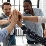 Modelo de dinâmica de grupo para trabalho em equipe