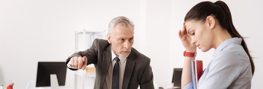 Comportamentos inadequados no ambiente de trabalho podem atrapalhar sua carreira