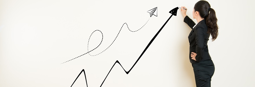 Crescimento profissional e qualidade do trabalho