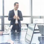 As 10 principais características de um bom líder