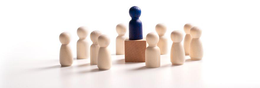 A liderança gerencial e seu desenvolvimento