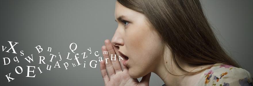 Diferenças entre linguagem verbal e não verbal