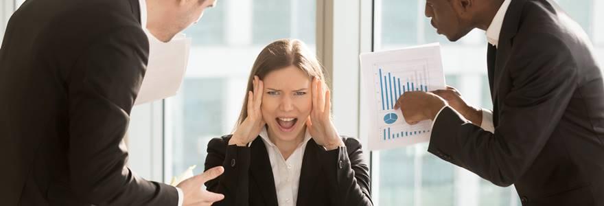 Como combater o estresse e a ansiedade no ambiente de trabalho