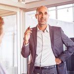 As competências de liderança mais importantes para uma organização