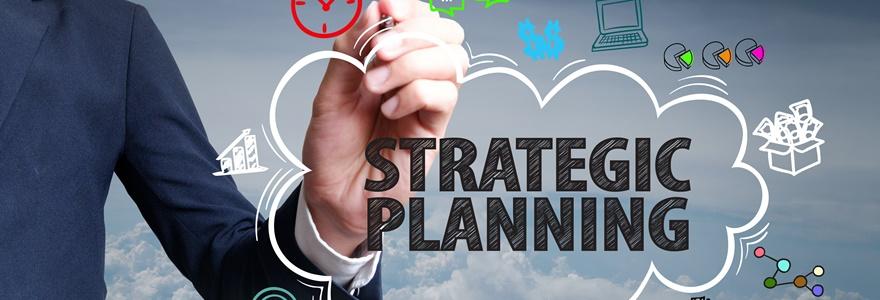 Quais os objetivos de um planejamento estratégico empresarial