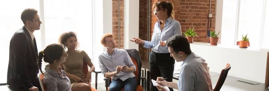 O que faz um gestor organizacional