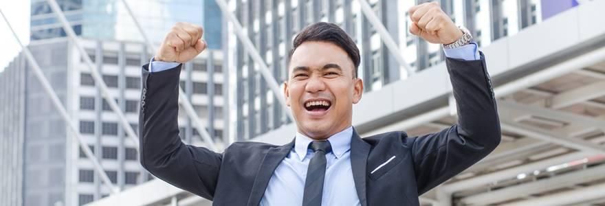 Conheça qual é o perfil de profissionais de sucesso