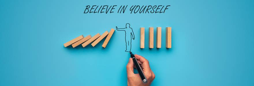 Como aumentar a autoconfiança