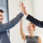 5 métodos de motivação no trabalho