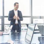 Qual o principal papel de um gestor organizacional