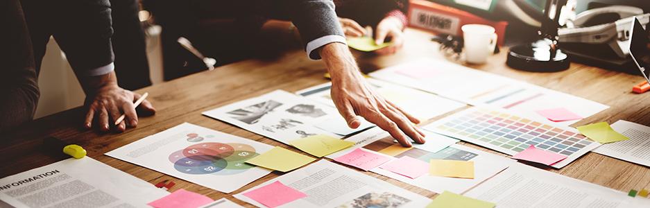 O que é percepção organizacional?