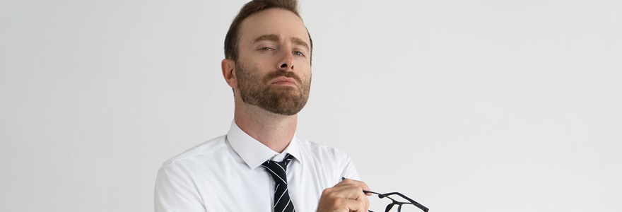 Ego no ambiente de trabalho