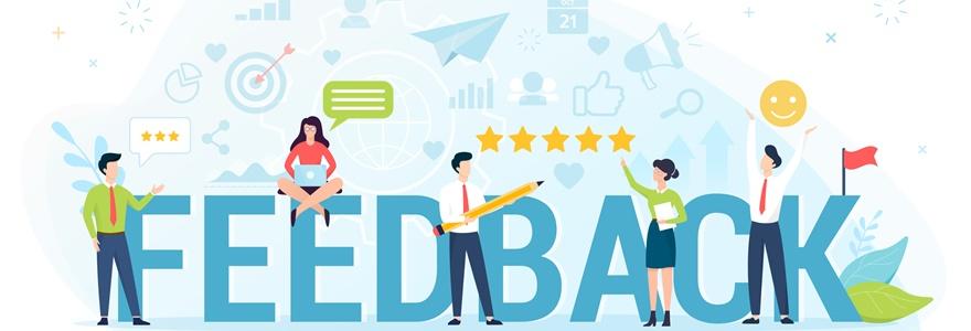 Dicas para alcançar um feedback assertivo