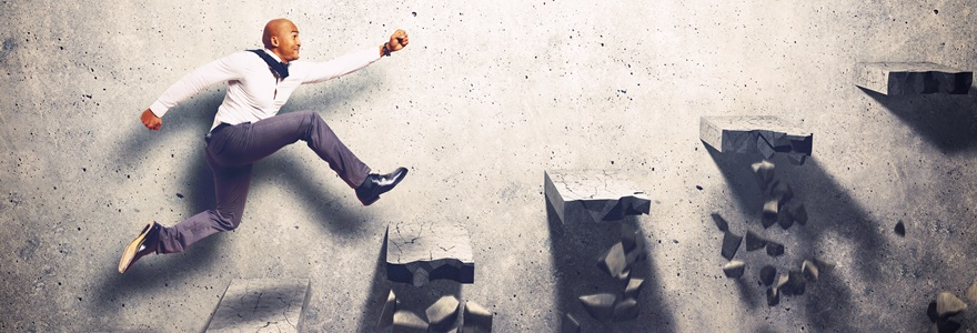 Confira 5 mensagens de superação de obstáculos