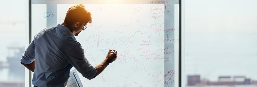 Características de um empreendedor inovador
