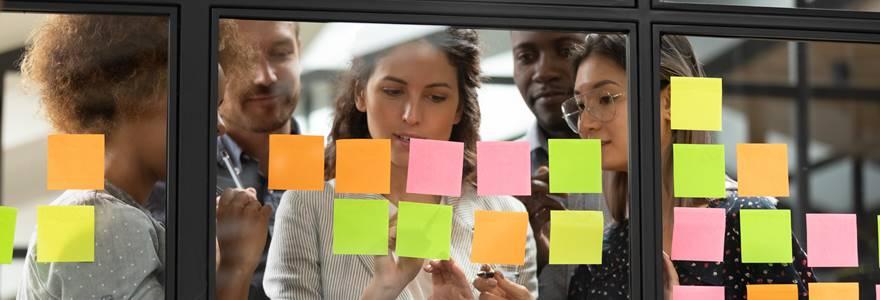 Organização pessoal e a produtividade