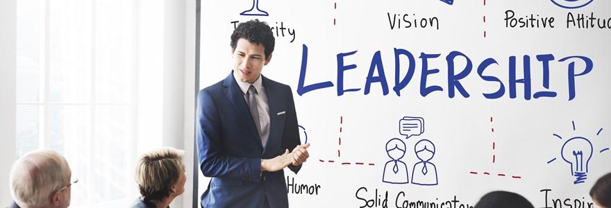 Líder Autoritário e Líder Exigente