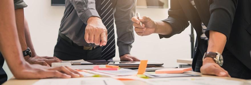 Quais os objetivos do planejamento?