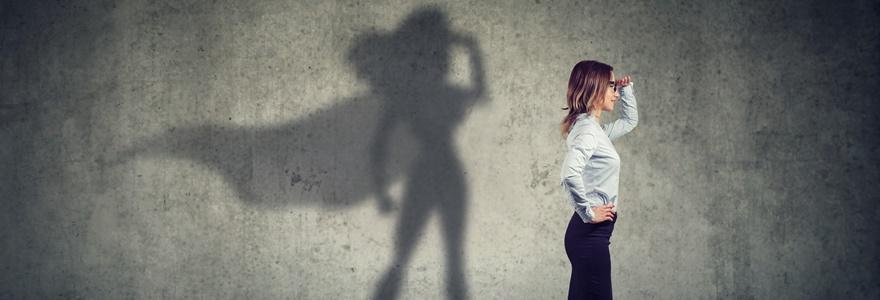 Por que a autoconfiança no trabalho é muito importante?