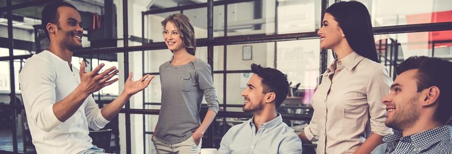 comportamento humano no trabalho