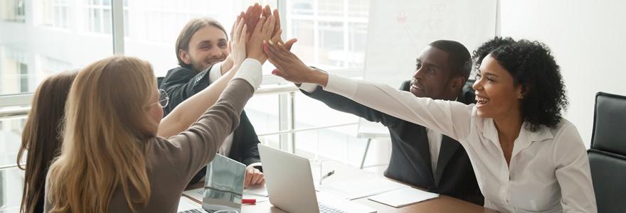 A importância da comunicação para a motivação de funcionários