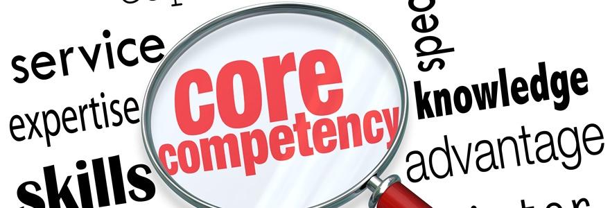 Entenda o conceito de competência essencial