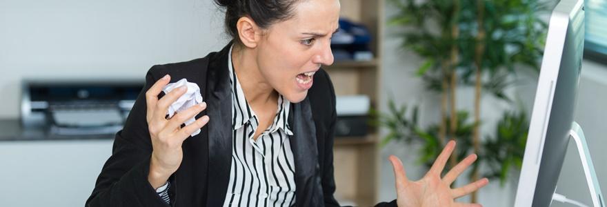 Como Lidar com o Estresse no Trabalho