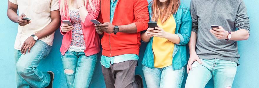 Quando a internet e o celular atrapalham suas relações sociais