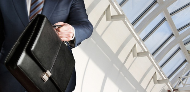 O que faz um empresário?