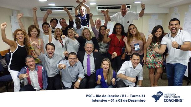 Retrospectiva IBC – Dezembro de 2014