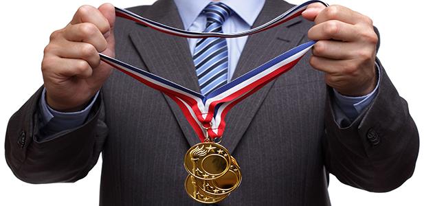 Usar premiação para vendedores é um bom modo de incentivo?