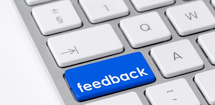 Porque e como devemos dar um feedback