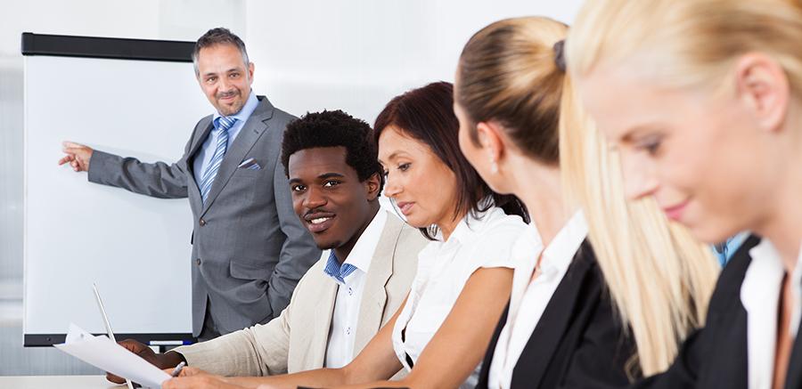 Como o treinamento para executivo pode ajudar nas mudanças organizacionais