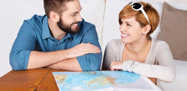Planeje suas férias com antecedência e economize ainda mais!