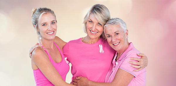 Outubro Rosa: Contar com a família é fundamental