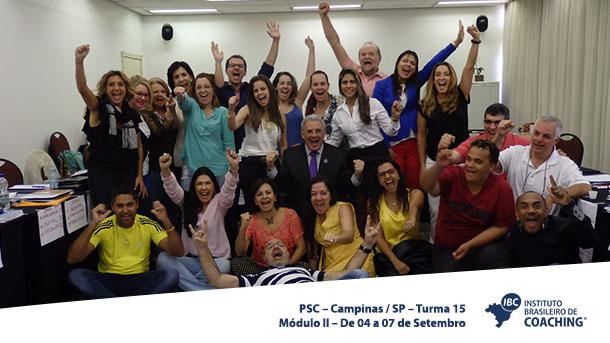 Retrospectiva IBC – Setembro de 2014